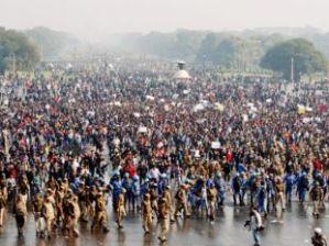 proests-in-delhi